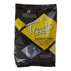 SPILLERS MEADOW HERB TREATS - Image