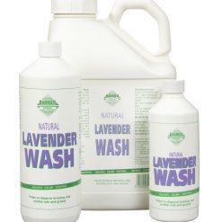 BARRIER LAVENDER WASH - Image