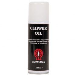 LIVERYMAN CLIPPER OIL SPRAY - Image