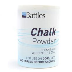 BATTLES CHALK POWDER - Image