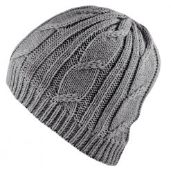 SealSkinz Waterproof Cable Knit Hat - Image