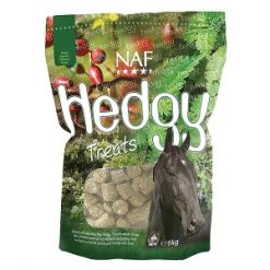 NAF HEDGY TREATS - Image
