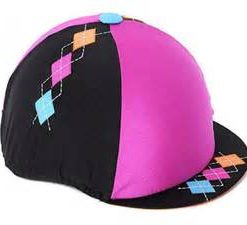 CARROTS HAT SILK DIAMONDS - Image