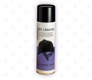CHARLES OWEN HAT CLEANER - Image