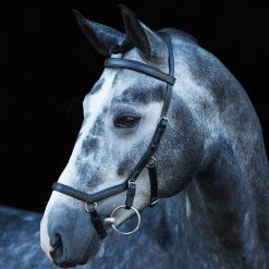 RAMBO MICKLEM COMPETITION BRIDLE - Image