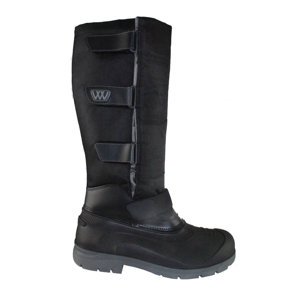 ef7d10e23bb WOOF WEAR LONG YARD BOOT - Eileen Douglas Tack Shops Ltd