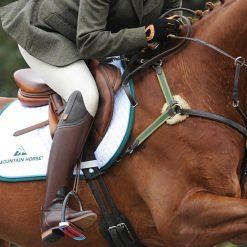 Mountian Horse Sovereign High Rider - Image