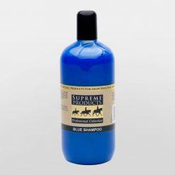 SUPREME BLUE SHAMPOO - Image