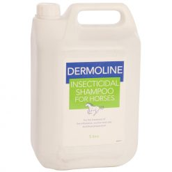 DERMOLINE INSECTICIDALSHAMPOO - Image