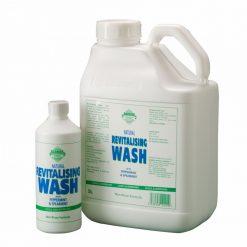 BARRIER REVITALISING WASH - Image
