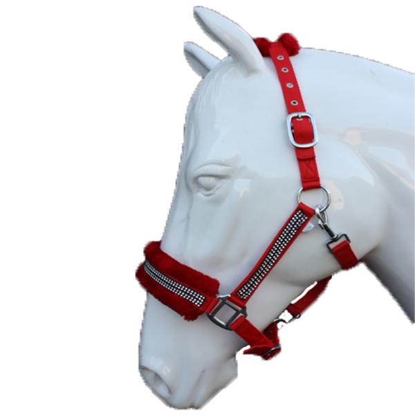 crafty pony head collar