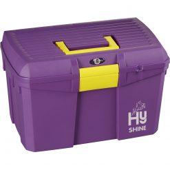 HYSHINE TACK BOX - Image