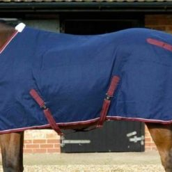 JUMPERS HORSE LINE COTTON SHEET - Image