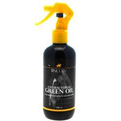 Lincoln Fly Repellent Antibacterial Green Gel - Image