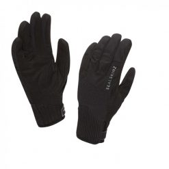 SEALSKINZ CHESTER RIDING GLOVE - Image