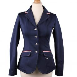 QHP Ladies Coco Competition Jacket - Image