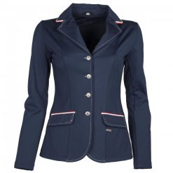 QHP Junior Coco Competition Jacket - Image