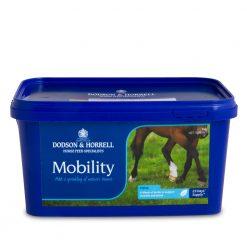 DODSON & HORRELL MOBILITY - Image