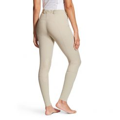 ARIAT OLYMPIA KNEE PATCH REG RISE TAN - Image