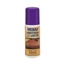 NIKWAX CONDITIONER FOR LEATHER - Image