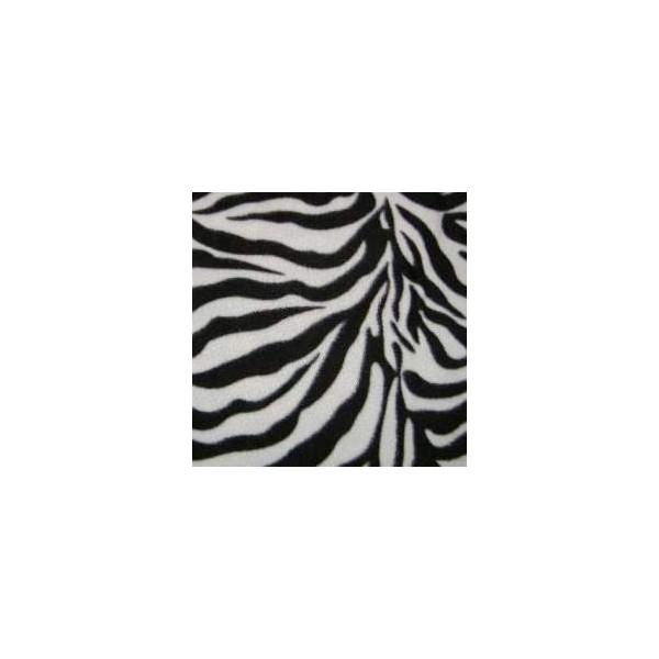 Spartan Fleece Saddle Cover Animal Print: Eileen Douglas Tack Shops Ltd