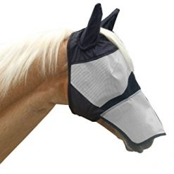 EDT FLY MASK W/EARS/NOSE - Image