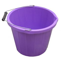 LINCOLN STABLE BUCKET - Image