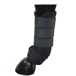 EDT PERFORATED HORSE BOOTS - Image