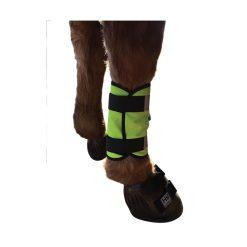 HYVIS REFLECTOR HORSE LEG WRAP - Image