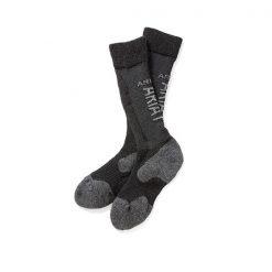 Ariat Tek Alpaca Socks Performance Socks Unisex - Image