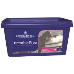 D & H BREATHE - FREE - Image
