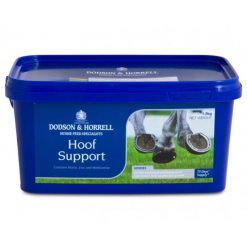 D & H HOOF SUPPORT - Image