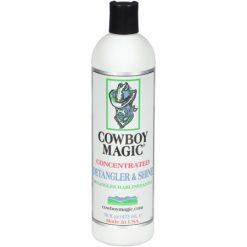 Cowboy Magic Detangler and Shine - Image