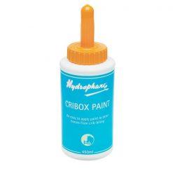 Hydrophane Cribox Paint - Image