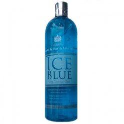 Ice Blue Leg Cooler - Image