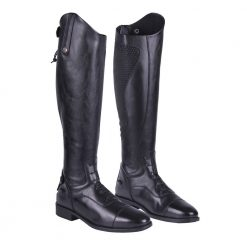 QHP Adult Ladies Nina Long Riding Boot - Image