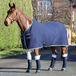 Shires Tempest Original Tech Cooler Horse Cooler Rugs - Image
