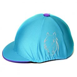 CARROTS SPARKLE HAT COVER - Image