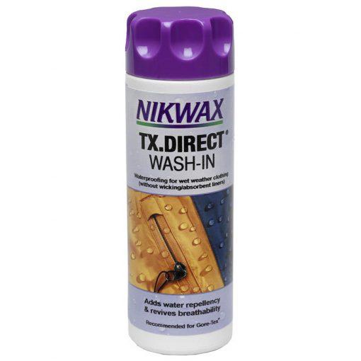 NIKWAX T.X DIRECT WASH-IN - Image