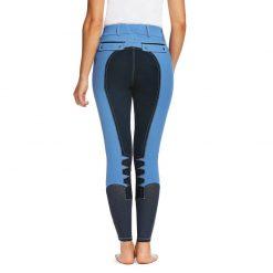 Ariat Ladies Olympia Acclaim Regular Rise Full Seat Breeches - Image