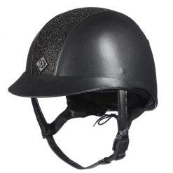 CHARLES OWEN ELUMEN8 LEATHER LOOK HAT - Image