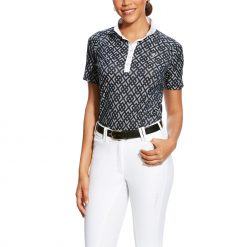 Ariat Ladies Showstopper Show Shirt - Image