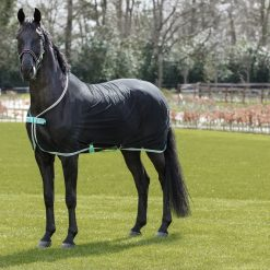 Horseware Amigo Net Cooler Rug Horses - Image