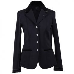 QHP Adults Lily Competition Jacket - Image