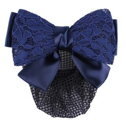 HQP HAIR BOW LACE - Image