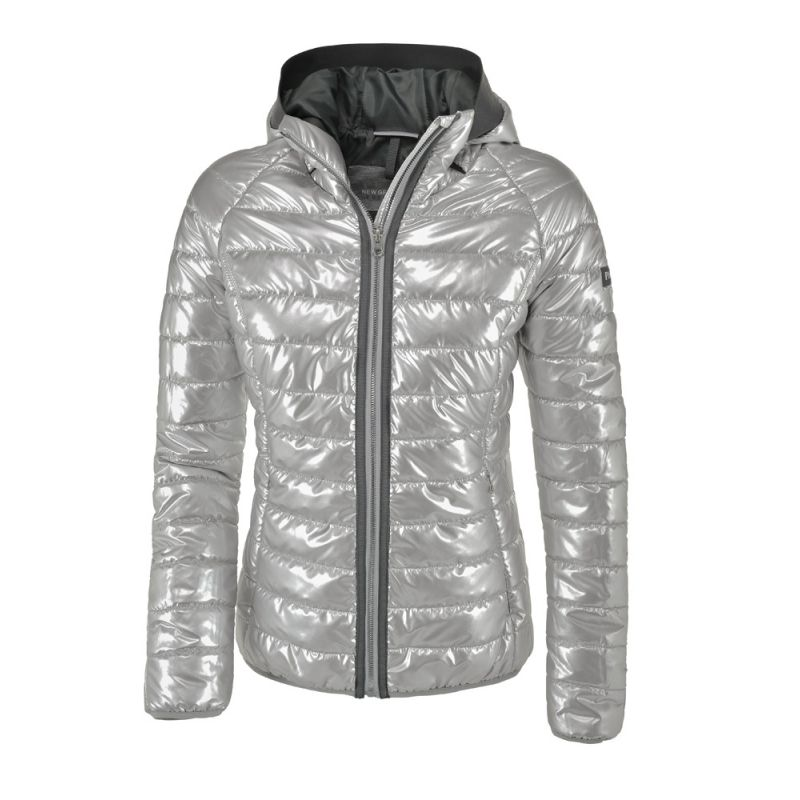 f7c00552a PIKEUR HARIET JACKET SS19