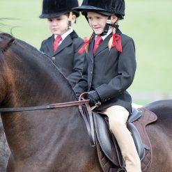 Shires Aston Childs Show Jacket - Image