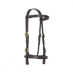 ASCOT IN HAND BRIDLE - Image