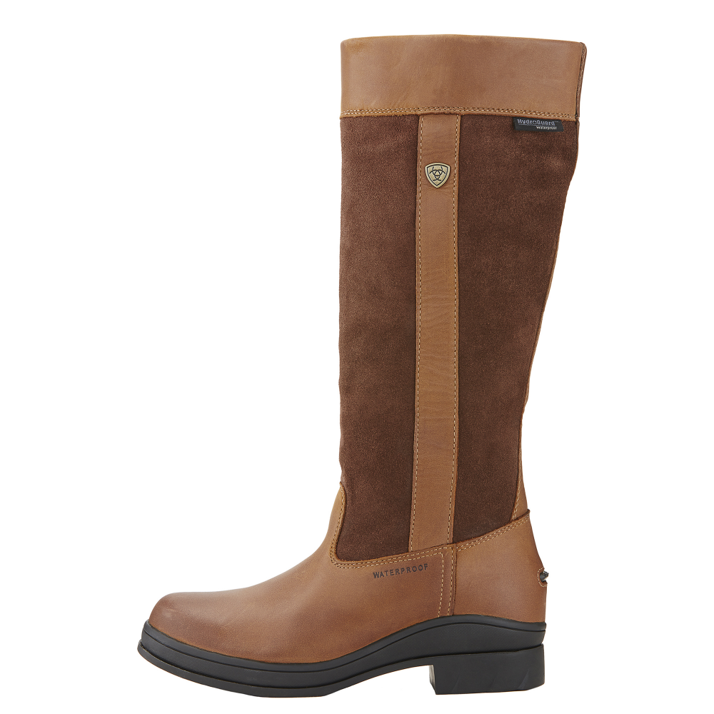 c0daa1c3834 ARIAT WINDERMERE CHOCOLATE *CLEARANCE*