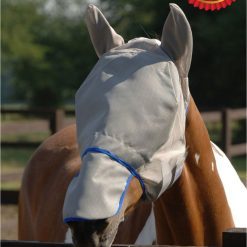 FIELD RELIEF MAX FLY MASK - Image
